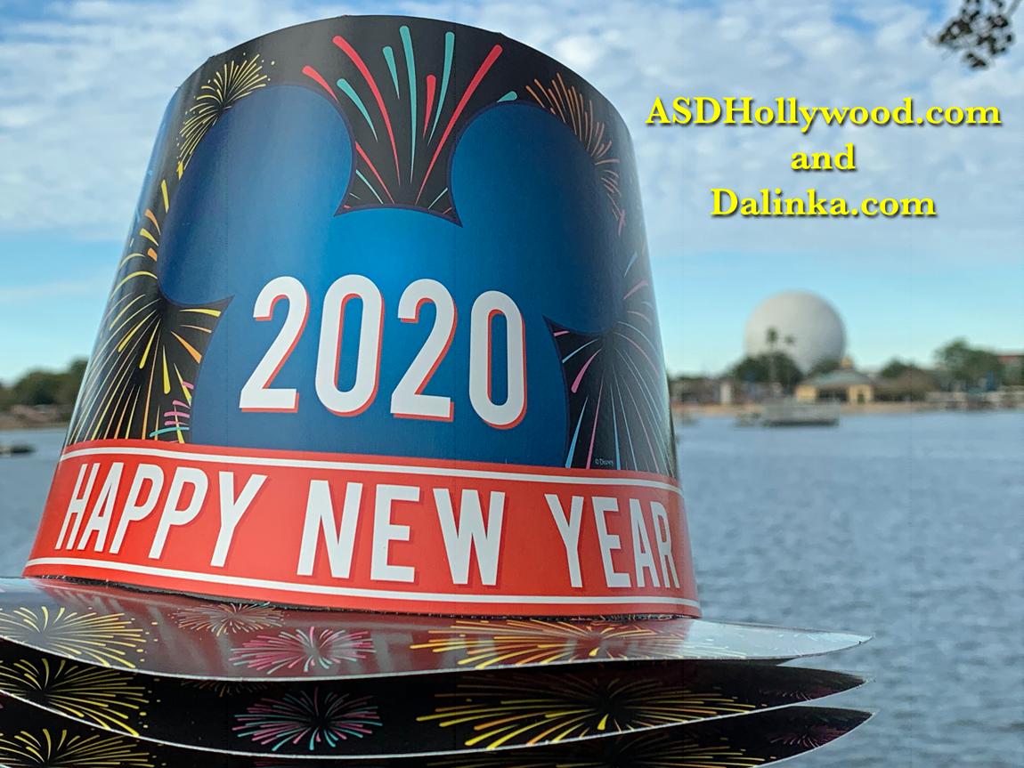 It is 2020!